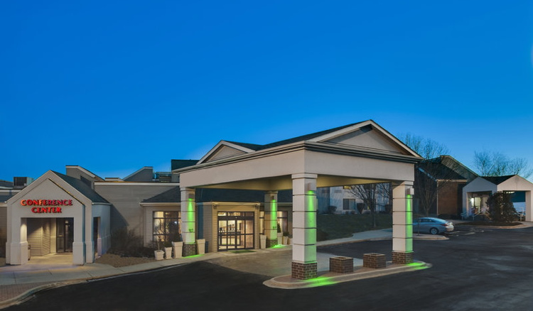 Radisson Hotel & Conference Center Coralville