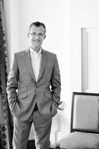 Oliver Bonke - Chief Commercial Officer - Loews Hotels & Resorts