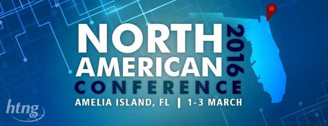 Promotional Image for HTNG 2016 North American Conference