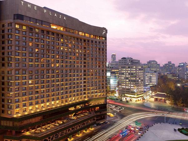 THE PLAZA Seoul