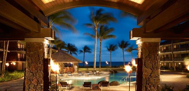 Ko'a Kea Hotel & Resort In Kauai