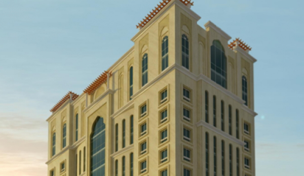 Innside Doha Hotel