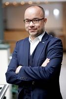 Remy Merckx - Vice President Marketing EMEA - Carlson Rezidor Hotel Group