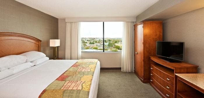 Embassy Suites by Hilton El Paso Hotel - Guest Room