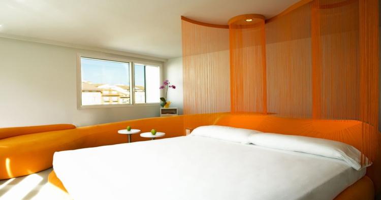 Room Mate Óscar/Madrid - Guest Room