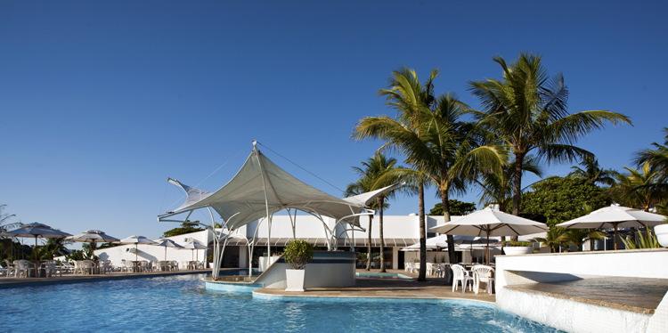 Plaza Itapema Resort & Spa - Pool