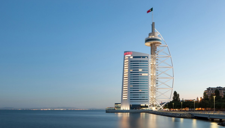 SANA Hotels Myriad