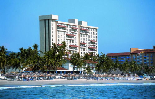 Holiday Inn Resort Ixtapa Hotel