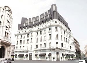 Hilton Garden Inn Bucharest Old Town