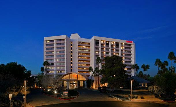 Mesa Marriott Hotel