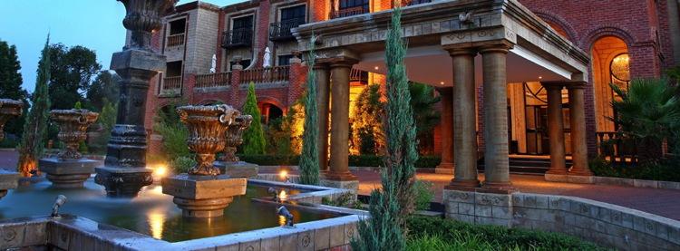 Velmoré Hotel Estate