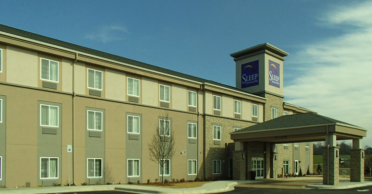 Sleep Inn & Suites Jasper, Alabama