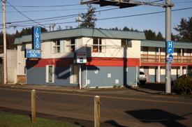 Heidi's Inn, Ilwaco, Washington