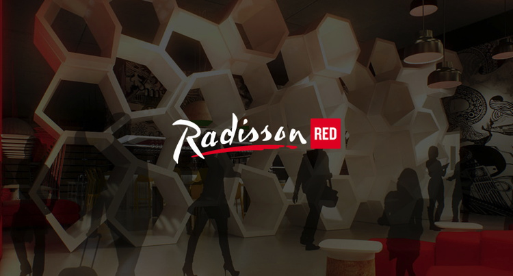 Radisson RED conceptual image