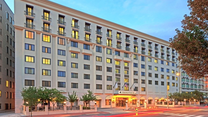 DoubleTree By Hilton Washington D.C.