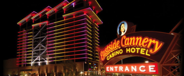 Eastside Cannery Hotel