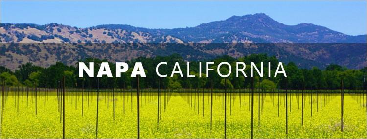 Napa, California