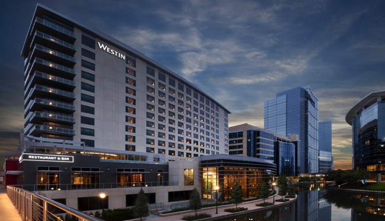 The Westin at The Woodlands Hotel
