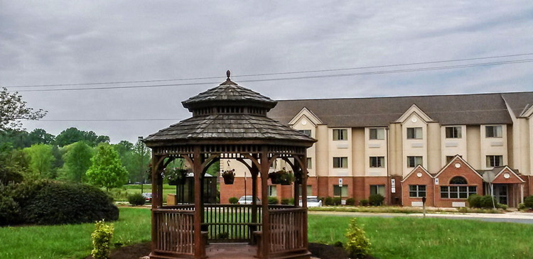 Quality Inn in Culpeper, Virginia