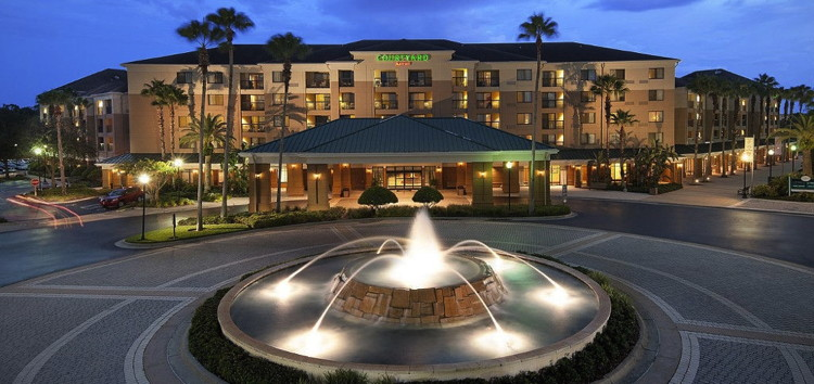 Courtyard Orlando Lake Buena Vista