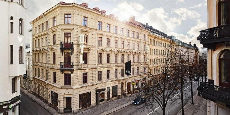 HTL Kungsgatan Hotel