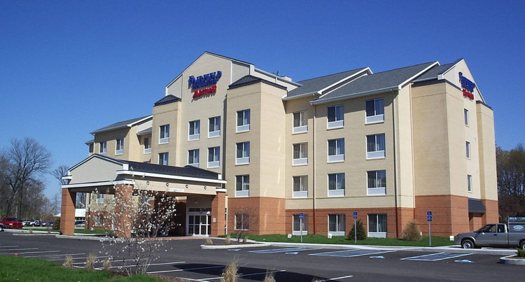 Fairfield Inn and Suites by Marriott, Seymour, IN