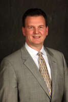 JQH Names Brent Parker - General Manager - University Plaza Hotel & Convention Center in Springfield Arts District