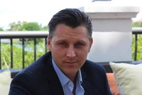 John Markunas - General Manager - The Hotel Zamora, St. Pete Beach
