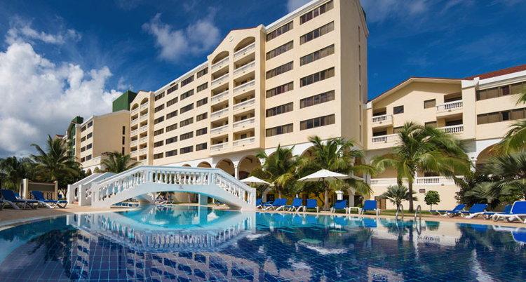 Four Points by Sheraton Havana Hotel in Cuba