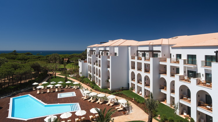 Pine Cliffs Hotel, a Luxury Collection Resort, Algarve - External