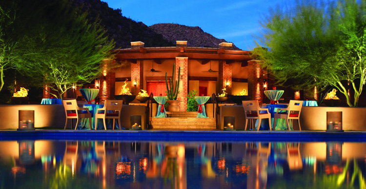 The Ritz-Carlton, Dove Mountain Resort