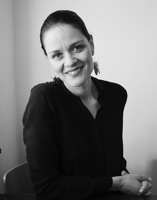 Elin Westin - Director of Communications - Scandic Hotels