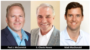 Miraval Group Executives