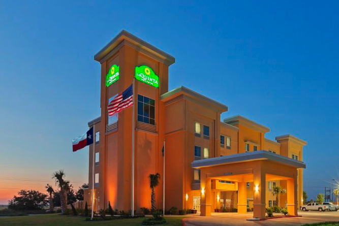 Hotels In Pearsall Tx