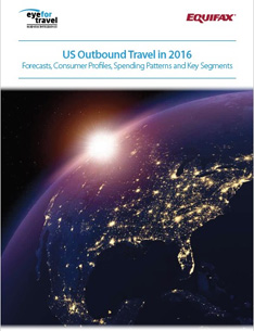 Cover from whitepaper - US Outbound Travel in 2016