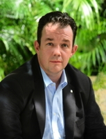 Nicholas Smith - General Manager - Kerry Hotel, Hong Kong