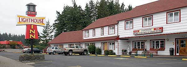 Lighthouse Inn, Florence, Oregon - Oregon