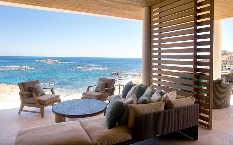 Auite at the Chileno Bay Resort & Residences, Los Cabos