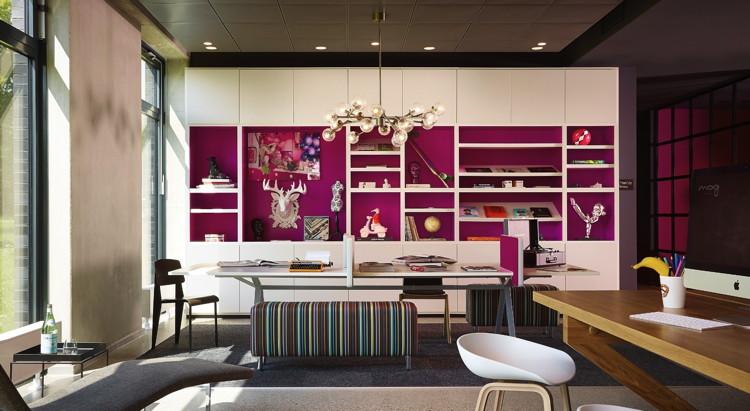 Moxy Frankfurt Eschborn Hotel - Suite