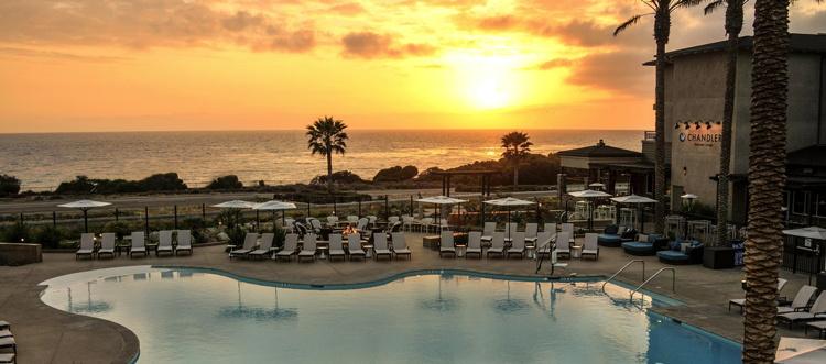 Cape Rey Carlsbad, a Hilton Resort - Pool