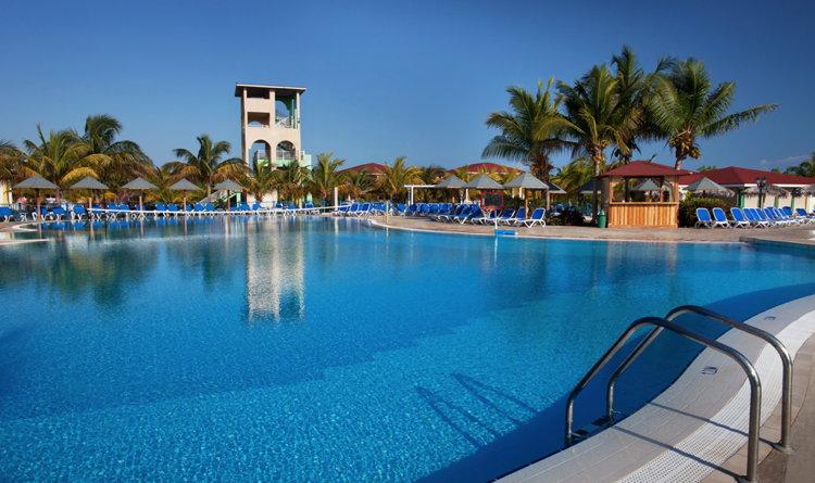 Memories Caribe Resort - pool