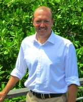 John Allanson - General Manager - Outrigger Konotta Maldives Resort