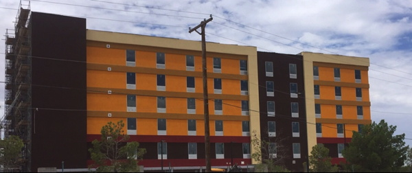 The Home2 Suites by Hilton El Paso, TX