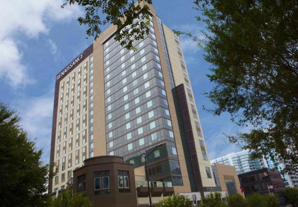 Renaissance Atlanta Midtown Hotel - Exterior