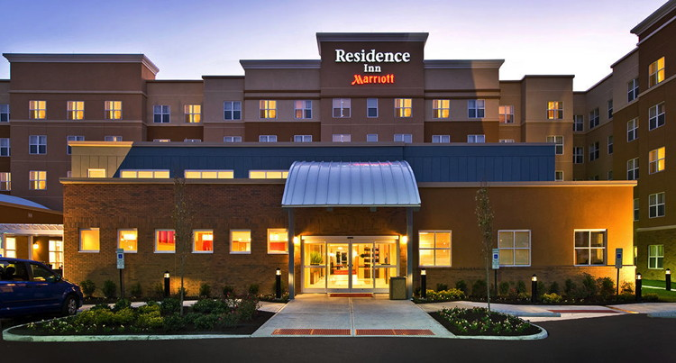 Residence Inn by Marriott Las Vegas Airport Hotel - Exterior