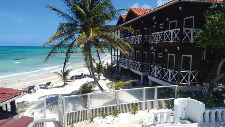 Mangos Jamaica Resort - Ocean view