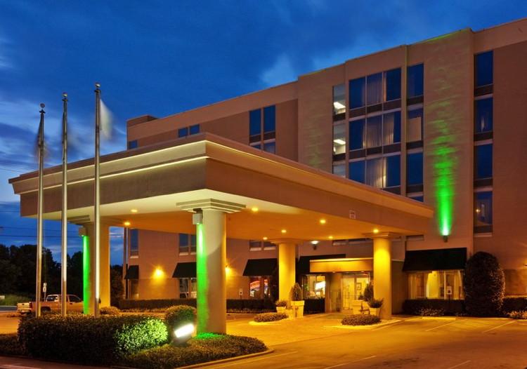 Holiday Inn, Hopkinsville, Kentucky - Exterior