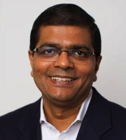 Ranjay Radhakrishnan - Chief Human Resources Officer - IHG