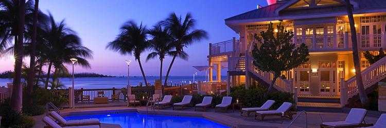 Hyatt Centric Key West Resort & Spa Hotel - Exterior