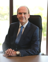 Marc Dardenne - Group Chief Operating Officer - Jumeirah Group